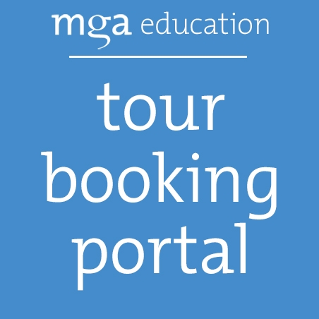 Tour Booking Portal image