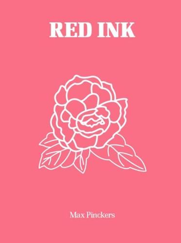 MGA Shop  Max Pinckers - RED INK image