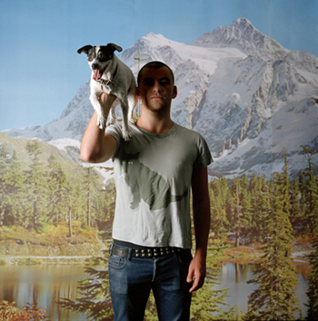 Toby & Wags image