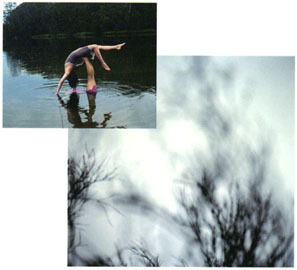 Latent catalogue image image