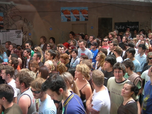 St Jeromes Music Festival image