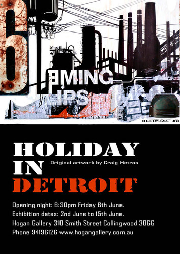 Holiday In Detroit image