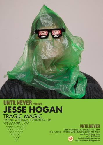 Tragic Magic image
