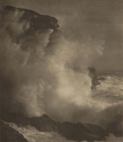 Untitled (seascape) 1906-11 image