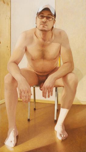 "Daryl Austin, ""Tom"" 2007-08 image"