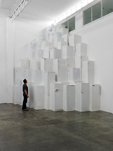 installation view, Greenaway Art Gallery, Adelaide image