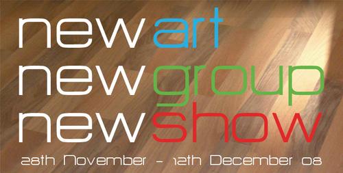 NewArt.NewGroup.NewShow image