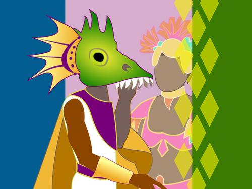 Caribbean Carnivals image