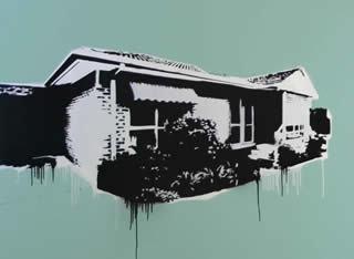 Untitled #22 (Jade), 2008 image
