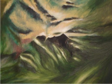 Mt. Barney image