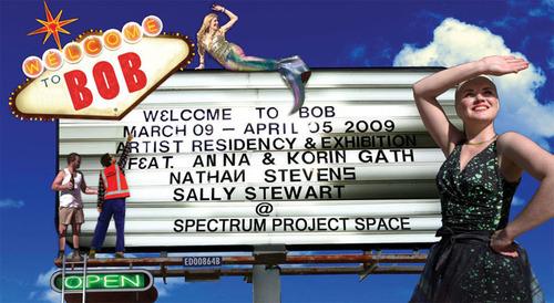 Welcome to Bob image