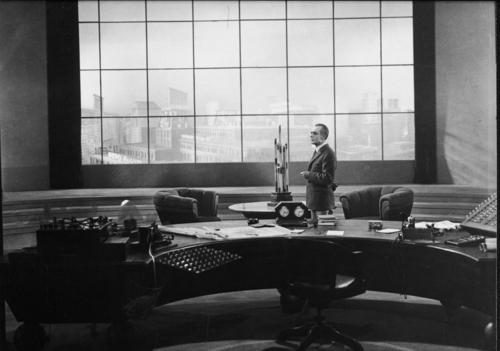Metropolis Set image