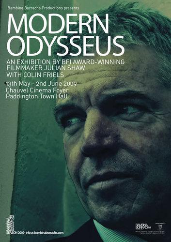 Modern Odysseus image