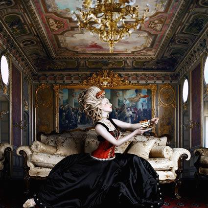 Marie Antoinette image