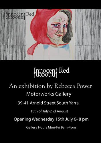 innocent red image