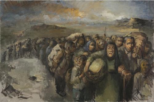 Refugees image