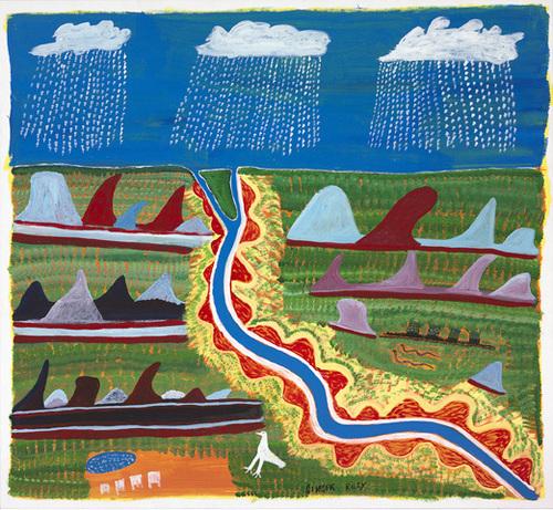 Nyamiyukanji, the river country image