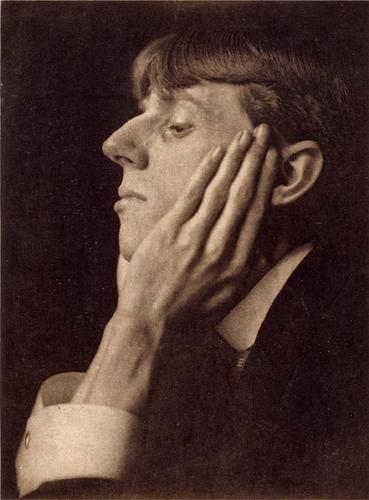 Aubrey Beardsley 1895 image