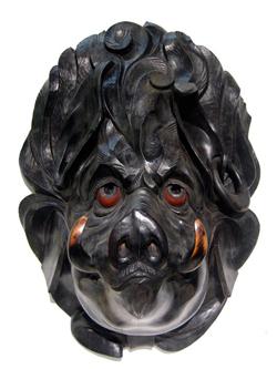 Black Pig image