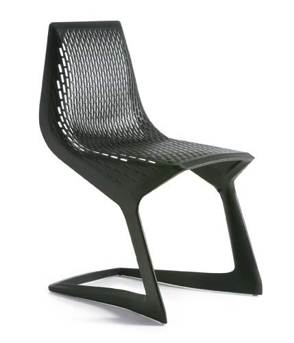 MYTO chair. 2007 image