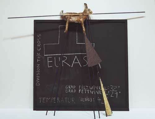 Eurasia Siberian Symphony 1963, 1966 image