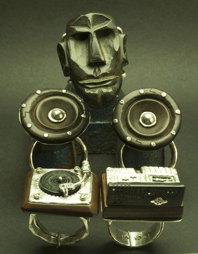 Sonic Selectors & Head Taker image