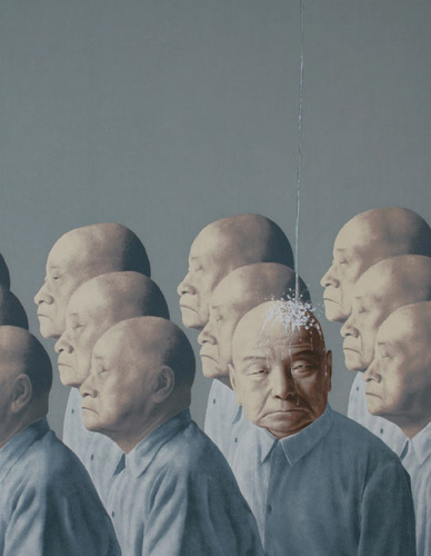 Chen Yu, Untitled 2007 image