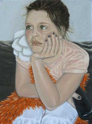 Elaine Becerra. image