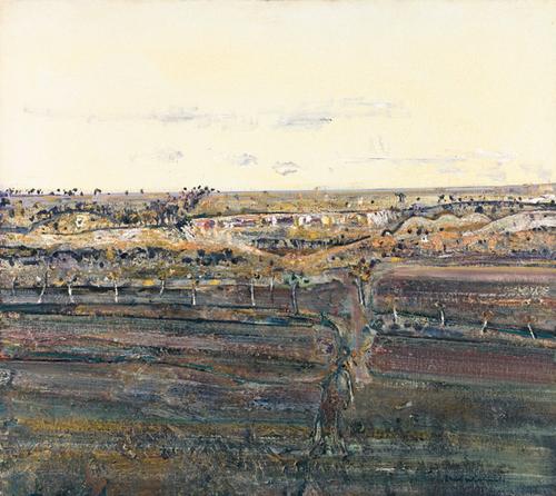 Landscape, Bacchus Marsh image
