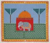 Elephant (Hiding)  image