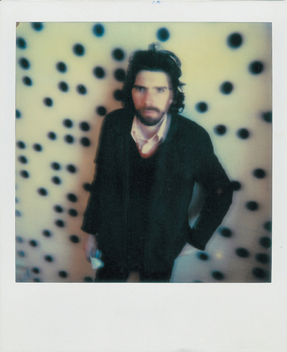 Portrait of Howard Arkley, Brisbane, July 1981 image