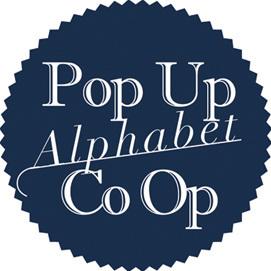 The Pop Up Alphabet Co Op image