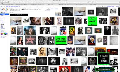 Bela Lugosi's dead image