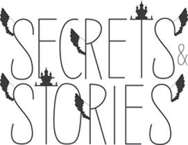 Secrets + Stories image