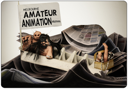 MELBOURNE AMATEUR ANIMATION FESTIVAL image