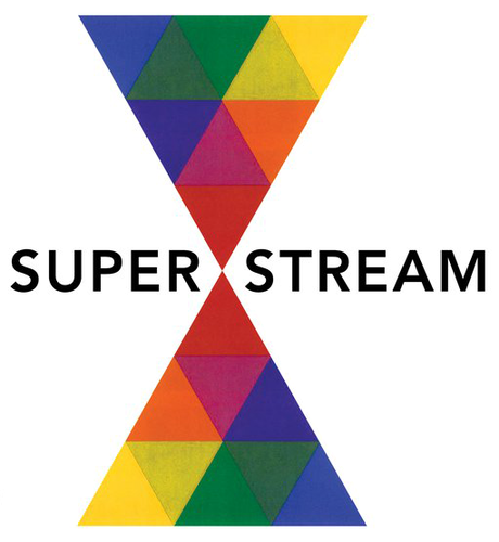 SUPERSTREAM image
