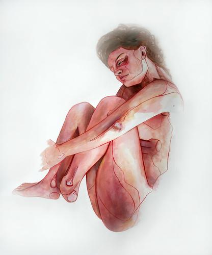 Genie Raftopoulos - Mariela image