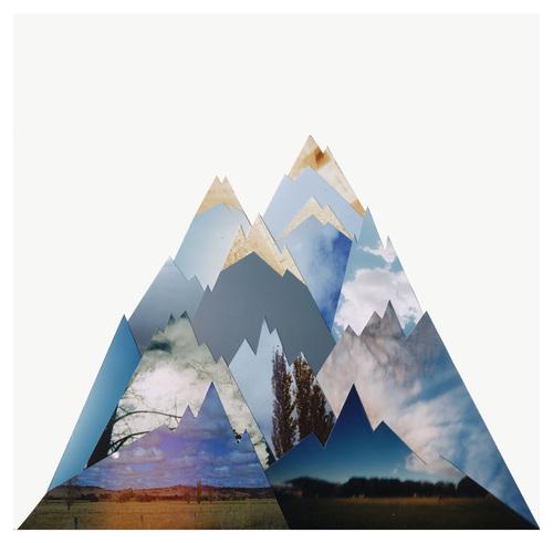 The mountains wait, Digital print, 2009 image