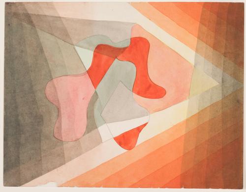 Untitled c. 1940s–50s image