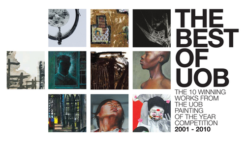 UOB Painting Of The Year image