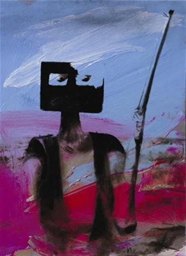 Reinhardt Dammn: U Could B Mine II  2010 image
