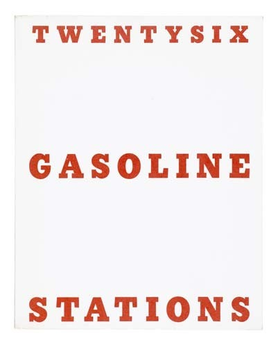 Twentysix gasoline stations 1967 image
