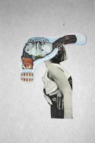Angela Leech image
