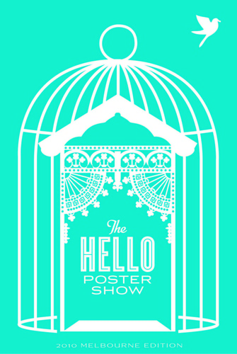 The Hello Poster Show image