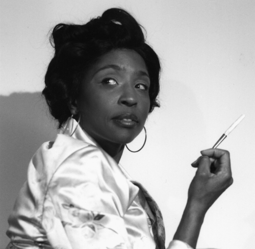 Lorna Simpson (American, b. 1960) image