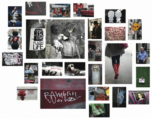 Flash Life: New York image