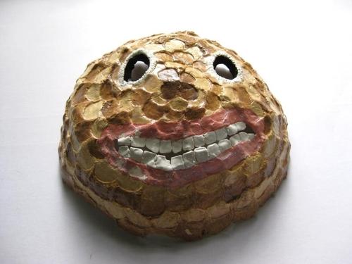 Scallop Head image