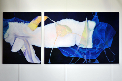 Janice Gobey: Touch Me image