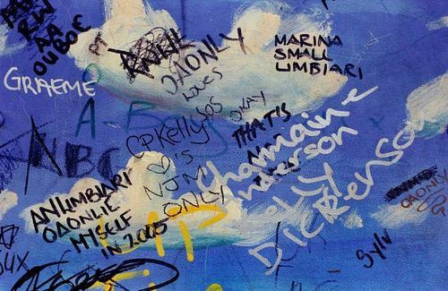OAO #1, 2010 image