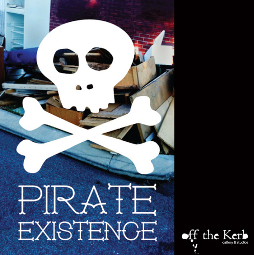 Pirate Existence image